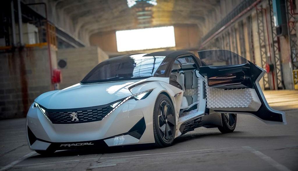 Peugeot – Focal