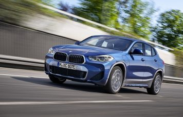 plug-in hibrid BMW X2