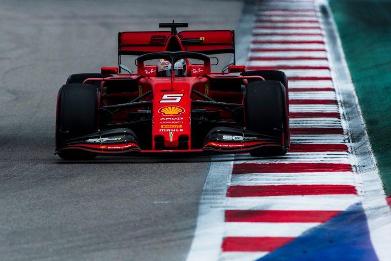 Sebastian Vettel elhagyja a Ferrarit