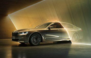 BMW plug-in hibrid
