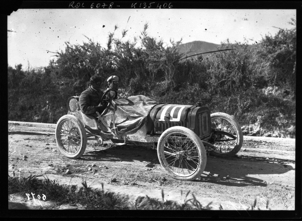 Peugeot sporttörténelem