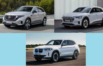elektromos autó összehasonlítás