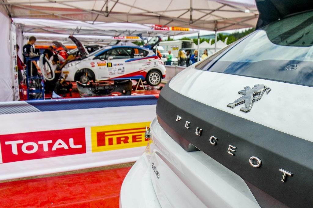Peugeot Kupa