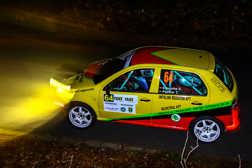 Vértes Rallye