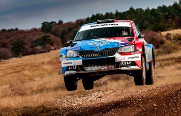 Mikulás Rallye