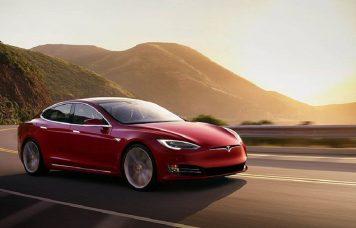 Tesla szerviz