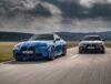 BMW M3 összkerékkel