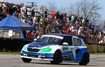 Korda Racing Supercar