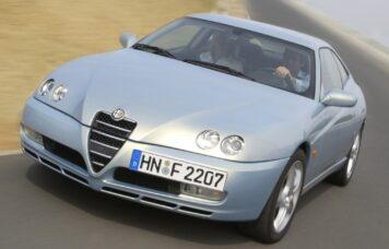 10 autó befektetésnek