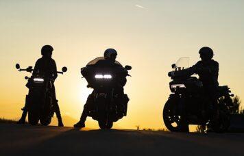 Harley-Davidson European Bike Week