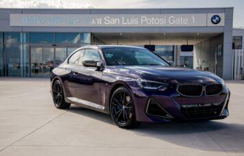 BMW 2-es Coupé
